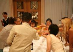 イザカマクラ 13周年記念 Summer  Party